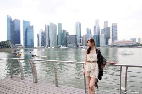 新加坡金沙酒店_day2吃喝玩樂ing