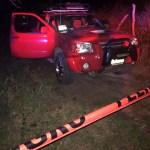 Fin de semana violento en Chiapas