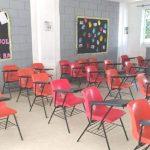 Dan de baja a decenas de alumnos por nuevas reglas en Colegio Laureles