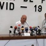 18 casos oficiales de coronavirus, se declara la Fase 2 en Chiapas