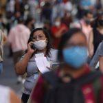 Autoridades de salud informan un aumento gradual en contagios por Covid-19