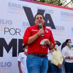 Juntos podemos regresarle el rumbo al país que MORENA nos quitó: Rubén Zuarth