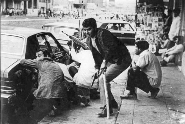 10 de junio de 1971: La matanza del jueves de Corpus Christi ...