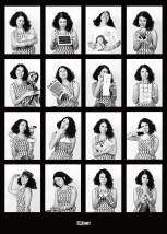 @ Mr. Savethewall, LIFESHOT - Chiara Canali, 2014, stampa fine art, cm 140x100