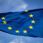 Bandiera EU CV Europass