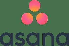 logo di Asana per creare il PED