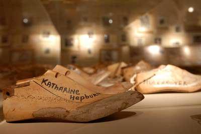 calzature audrey