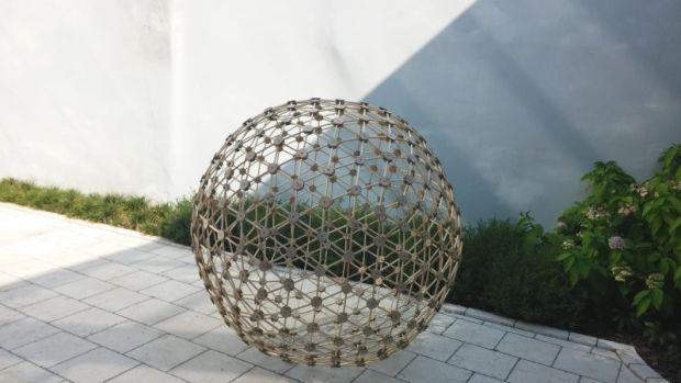 enzo morson strutture geodetriche