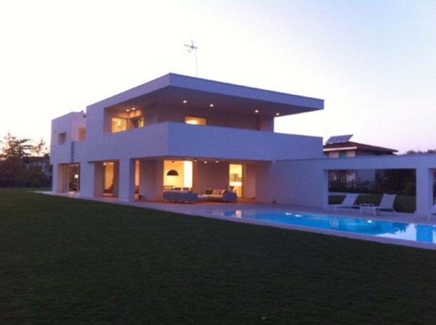 Poloni Arredamenti villa Tresviso