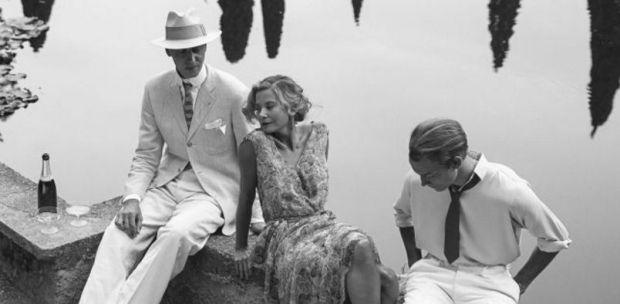 Il sospetto che Paradise, la pellicola del regista della Federazione Russa Andrei Konchalovsky, fosse una delle candidate ad essere premiate a Venezia mi era venuto guardando la lunga coda alla prima delle 17.00.