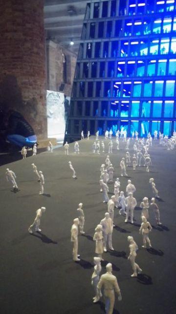 Ha chiuso questo week-end, registrando la cifra record di oltre 260.000 visitatori, la Biennale di Architettura di Venezia.