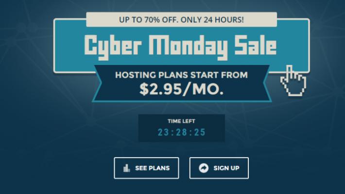 SiteGround giảm giá các gói hosting và khi nâng cấp