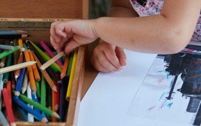 Il mio mondo sarà… laboratorio per bambini con gli illustratori Ursula Bucher e Antoine Déprez
