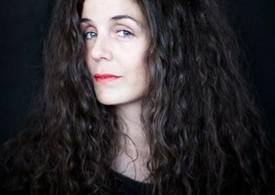 Siri Ranva Hjelm Jacobsen