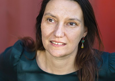 Barbara Schibli