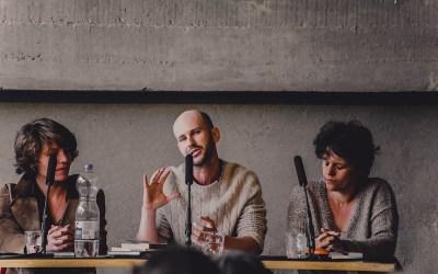 Doris Femminis e Noemi Lerch tra i Premi svizzeri di letteratura