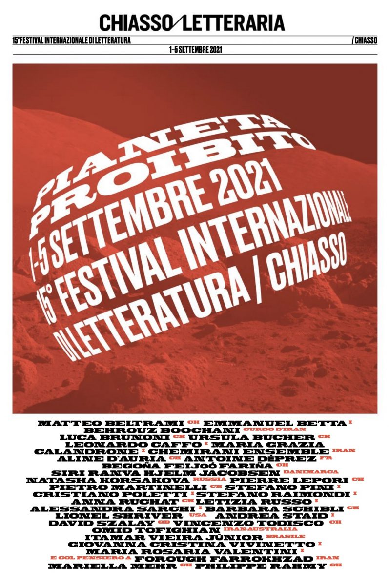Il giornale del festival