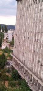 Spital ...