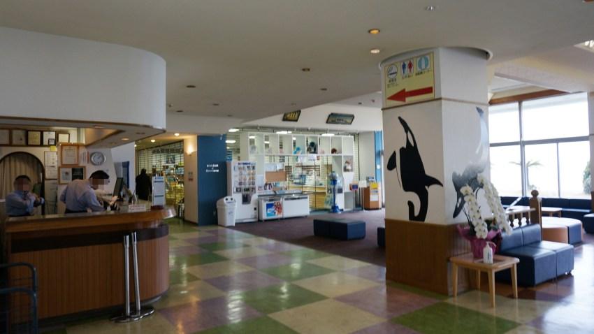 鴨川シーワールドホテルは赤ちゃん連れこそ泊まらにゃ損!客室やバイキング&大浴場も子供に優しいサービス満載だった!