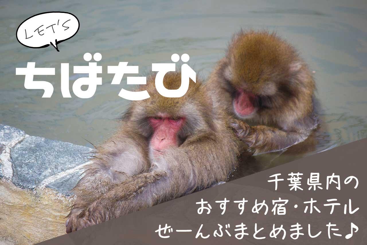 【ちばたび】旅行も千葉県内がいい!貸切露天風呂や温泉のあるホテル・旅館をまとめました♪