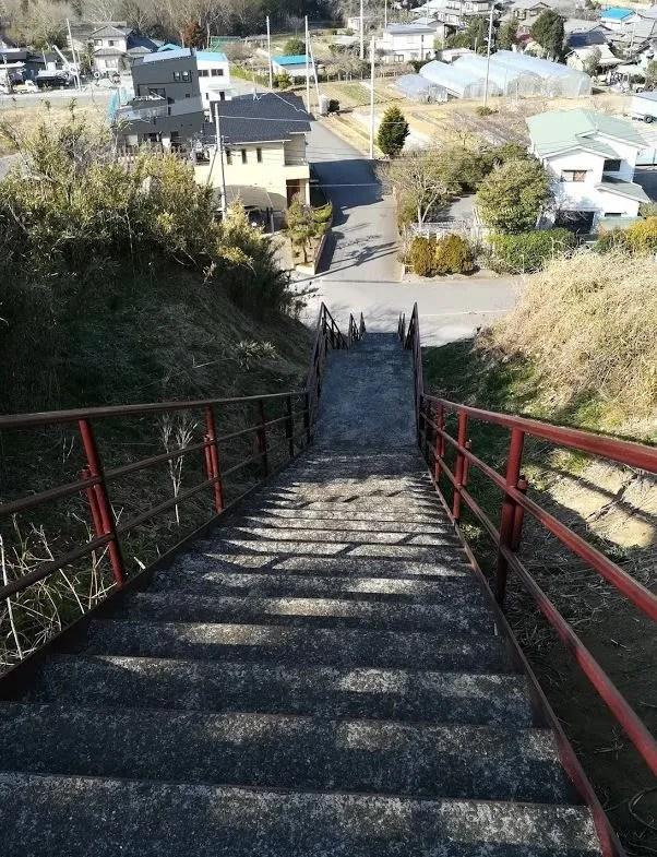 中ノ口浅間神社の写真05。