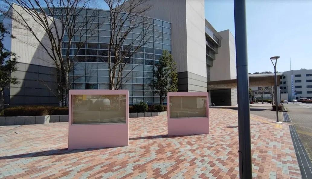 印西市文化ホール・大森図書館、間もなく再開館!03