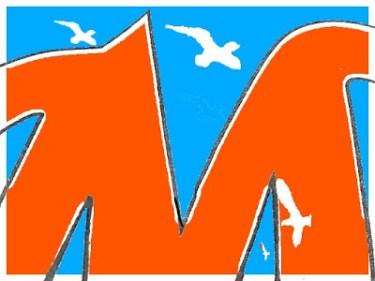 Mとカモメ01