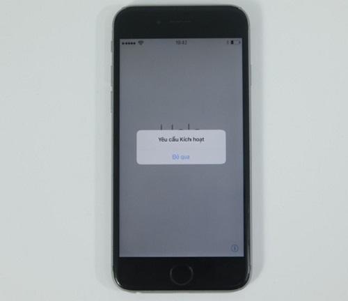 """Công ty cung cấp SIM ghép cho biết loại SIM """"thần thánh"""" biến iPhone Lock thành bản quốc tế sắp bị khóa 2"""