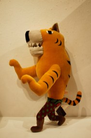 Tigre le Catcheur