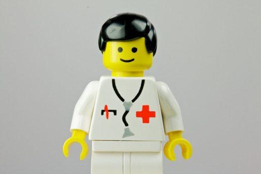 醫生。( Photo Credit: Flickr)