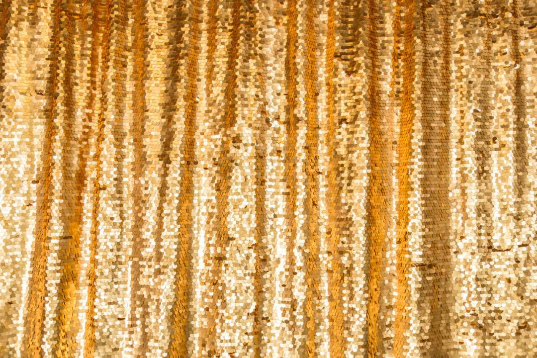 Backdrop - Premium Gold 1