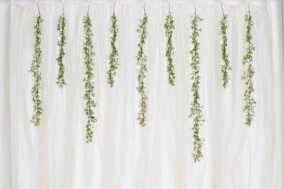 Backdrop - Tulle 1