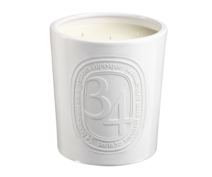 Diptyque 34 Boulevard Scented Candle