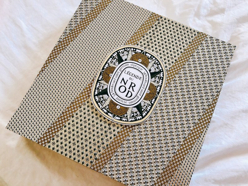 Diptyque Advent Calendar 2018