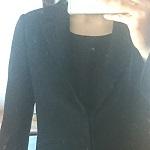 しまむらで喪服・黒バッグ・タイツ買ってきたので写真で紹介