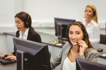 24 Hour Repair Call Center