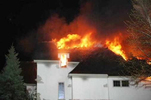 Oak Brook Terrace Fire Protection District