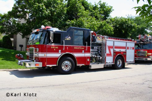 Orland Fire Protection District 171 Chicagoareafire Com