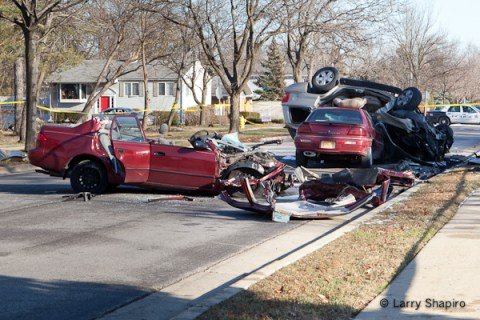 a description of auto wreck by karl shapiro Auto wreck poem this feature is not available right now please try again later.