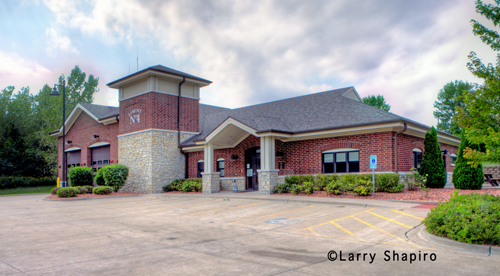 Lemont Fire Protection District Station 4