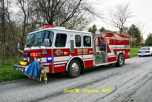 Gurnee Engine 1311