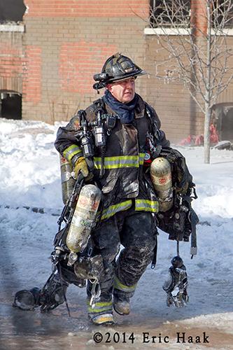 Chicago Fire s03e03 Sub
