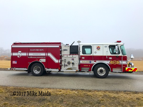 Elgin FD Engine 5
