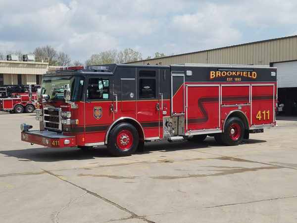 New engine for brookfield page 1 for Department of motor vehicles chicago