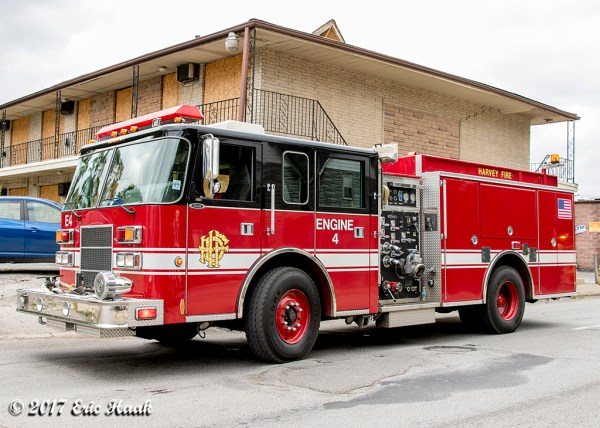 Harvey FD Engine 4