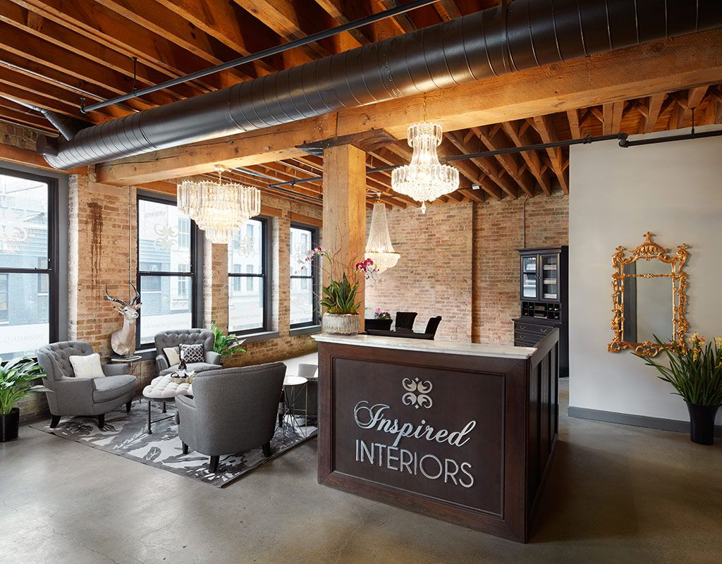 Chicago's Coolest Offices 2016