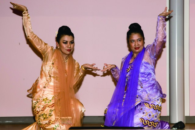 歷史悠久,婀娜多姿的緬甸舞蹈《The Burmese Classical Traditional Dance》