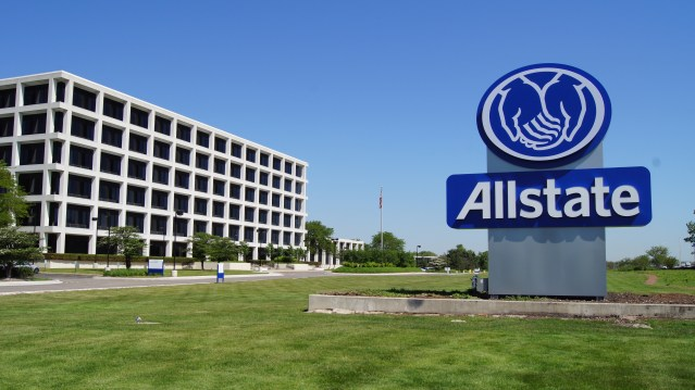 The Allstate Corporation, Northbrook, Ill.