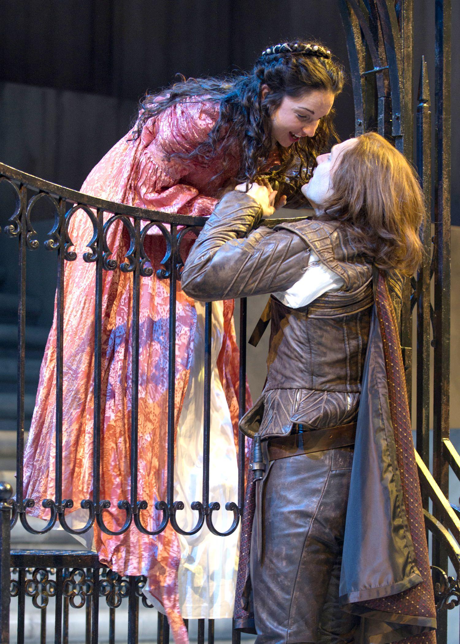 Short Shakespeare Romeo And Juliet
