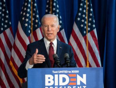 Biden/Harris Chicago Defender